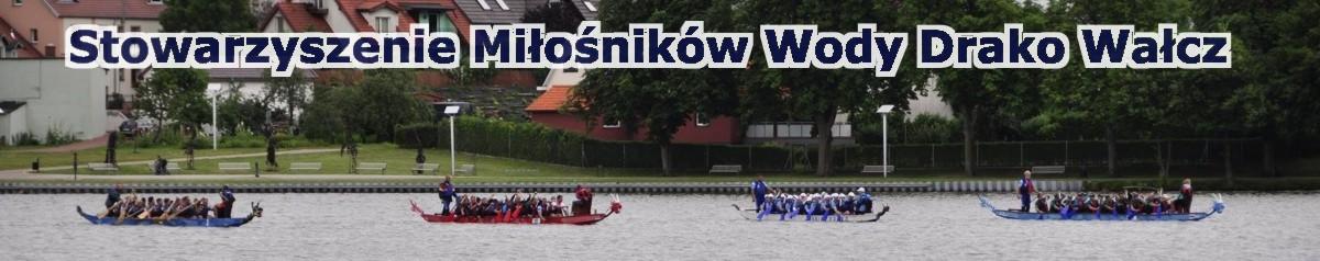Stowarzyszenie Miłośników Wody Drako